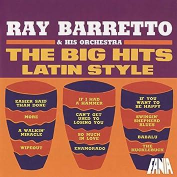 The Big Hits Latin Style