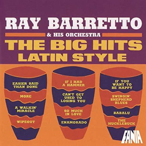 Ray Barretto & His Orchestra