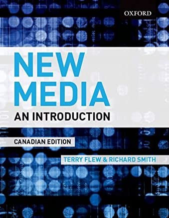 New Media: An Introduction, Canadian Edition by Terry Flew (April 08,2011)