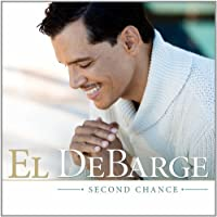 Second Chance (Deluxe Edition) by El Debarge