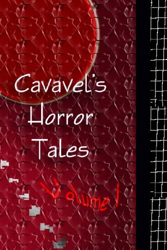 Caravel's Horror Tales Vol.I Camp Critters (Christopher Forte's Children's Books) (English Edition)