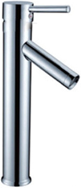 LHbox Basin Mixer Tap Bathroom Sink Faucet Mixer Taps, basin, duplex back-up sit-in basin mixer, 1