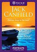 Gaiam Portraits of Inspiring Lives: Jack Canfield [DVD] [Import]