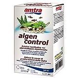 Amtra A3050046 BN211 Algencontrol Wasseraufbereiter für Aquarien, 500 ml
