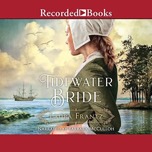 Tidewater Bride cover art