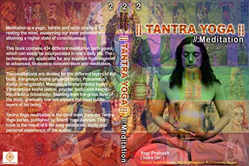 Tantra Yoga: Meditation (English Edition)