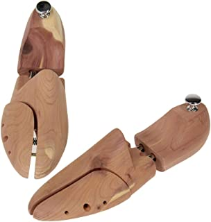 Cedar Shoe tree for Men size 45-46