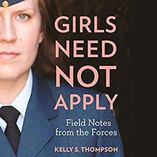 Girls Need Not Apply cover art