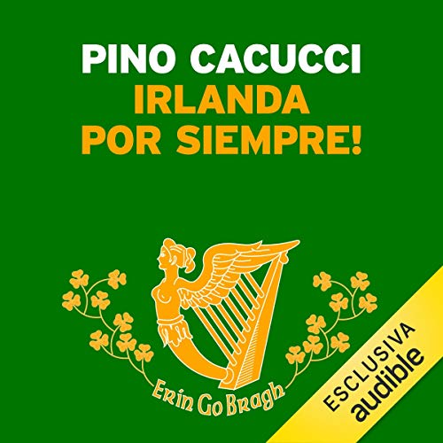 Irlanda por siempre! copertina