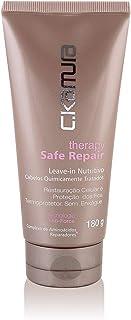 Leave-in Nutritivo Termoprotetor Therapy, C.Kamura, 180 ml