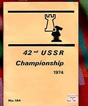 1974 42nd USSR Chess Championship #184