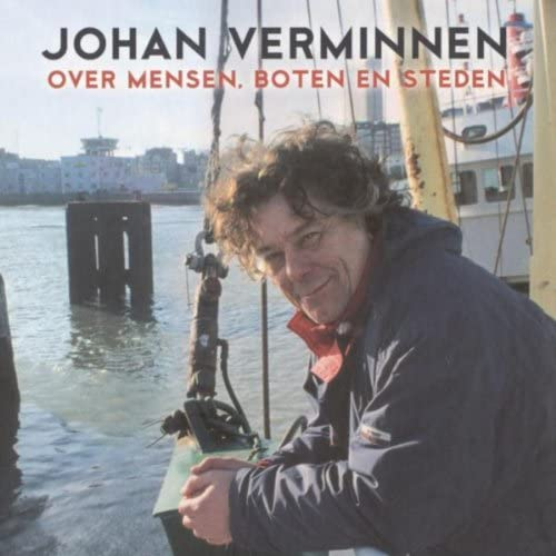 Johan Verminnen