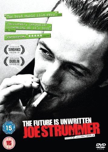 Joe Strummer - The Future Is Unwritten (2 Dvd) [Edizione: Regno Unito]