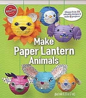 Best paper craft making animals Reviews