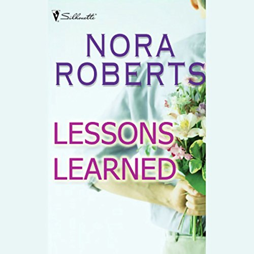 Lessons Learned  audiobook cover art