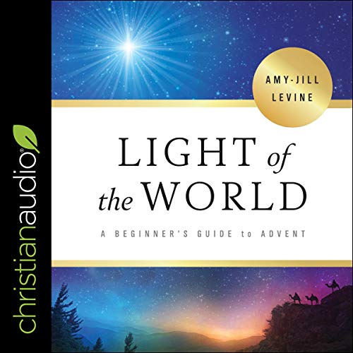 Light of the World cover art