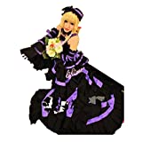 Mister Bear Chobits Chii Gothic Lolita Luxury Ver Cosplay Costume