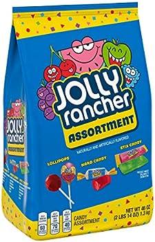 Jolly Rancher Assortment Candy 46 oz Bag