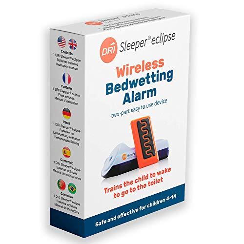 DRI Sleeper Eclipse Wireless Bedwetting Alarm
