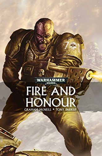 Fire and Honour (Warhammer 40,000)