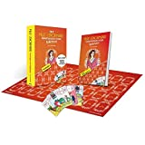 Set Mlle Lenormand: Kaartleggen voor iedereen: Inclusief handboek, waarzegbord en 36 kaarten (Kaartleggen met Erna Droesbeke)