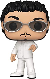 Funko Pop! Rocks: Backstreet Boys - AJ Mclean, Multicolor