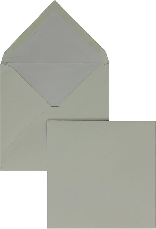 Briefhüllen   Premium     165 x 165 mm Weiß (100 Stück) Nassklebung   Briefhüllen, KuGrüns, CouGrüns, Umschläge mit 2 Jahren Zufriedenheitsgarantie B01CGBK1JU | Großer Verkauf  959bcf