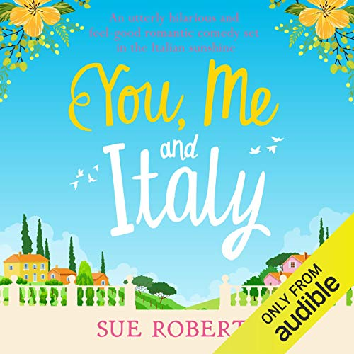 You, Me and Italy cover art