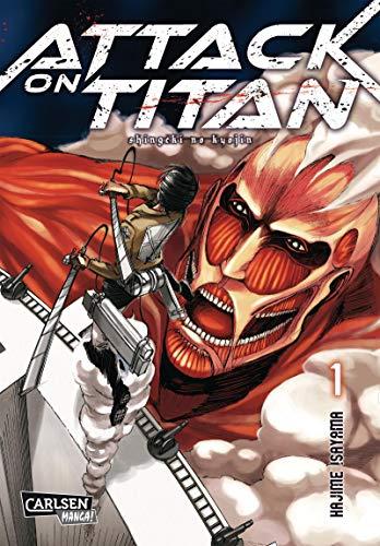 Attack on Titan 1 (1)