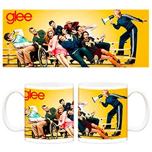 Diver Tazas Taza Glee - Cerámica