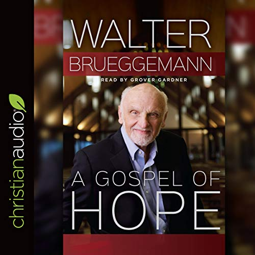 A Gospel of Hope cover art