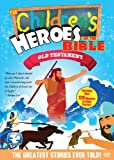 Childrens Heroes Of The Ot Dvd
