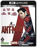 4K Ant-Man +2D