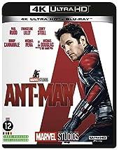 Ant-Man +2D [4K Ultra HD + Blu-Ray]