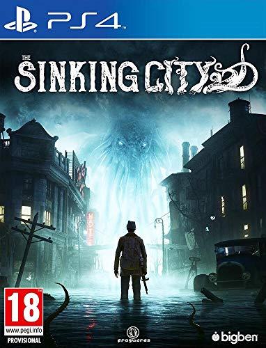 The Sinking City: Day One - Edition PS4 [Versión Española] - PlayStation 4 [Edizione: Spagna]