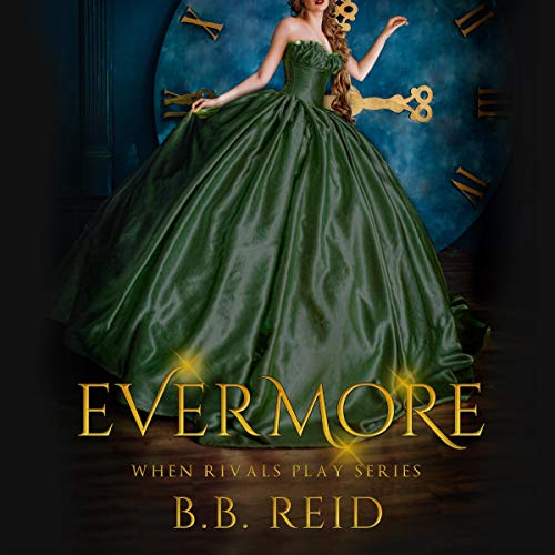 Couverture de Evermore