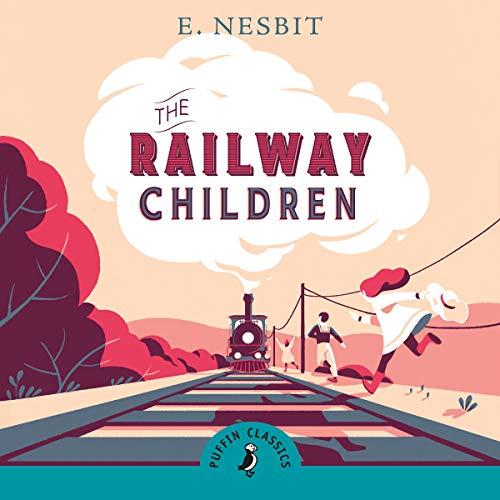 Page de couverture de The Railway Children