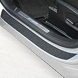 Red Hound Auto Puerta entrada guardias Scratch Shield 2015–2018Ford Edge 4pc Kit...