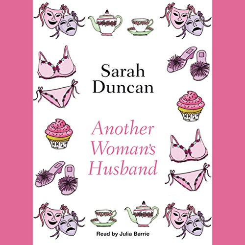 Another Woman's Husband audiobook cover art