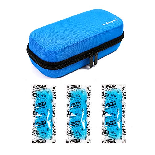 THERMOS COOL Sac Ice Box Lunch Box Freeze Board//Ice Pack divers voyages Tailles