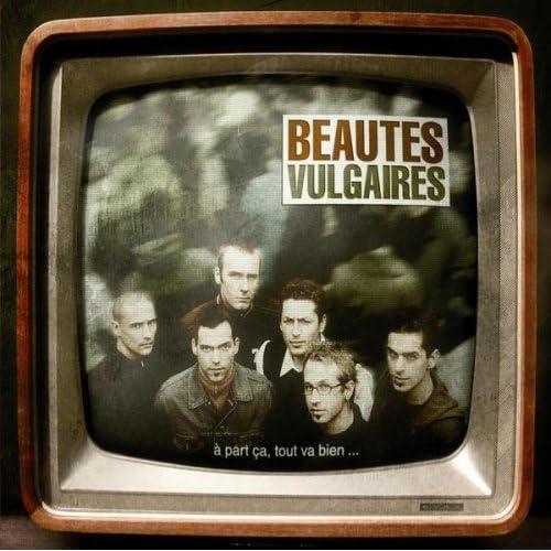 Le Strict Maximum By Beautés Vulgaires On Amazon Music