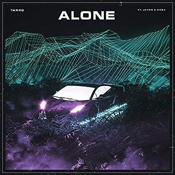 Alone (feat. Jutes & Noey)