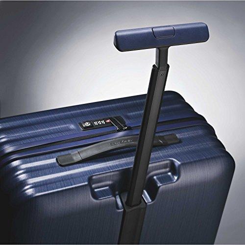 Samsonite Luggage Inova Hs Spinner 28 Indigo Blue