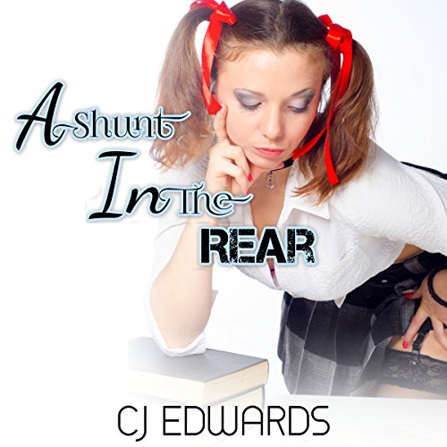 A Shunt in the Rear audiobook cover art