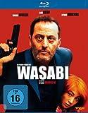 Wasabi BD [Blu-Ray] [Import]