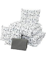 アイリスプラザ 布団6点セット ふわとろ 寝具 クッション付き シングル 全6色