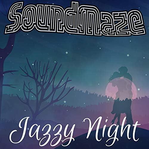 SoundMaze
