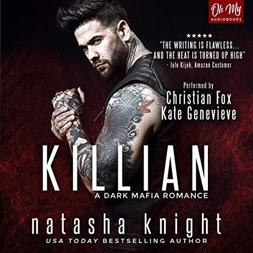 Page de couverture de Killian