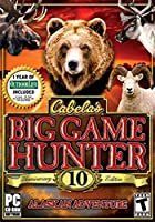 Cabela's Big Game Hunter: Alaskan Adventure, 10th Anniversary Edition (輸入版)