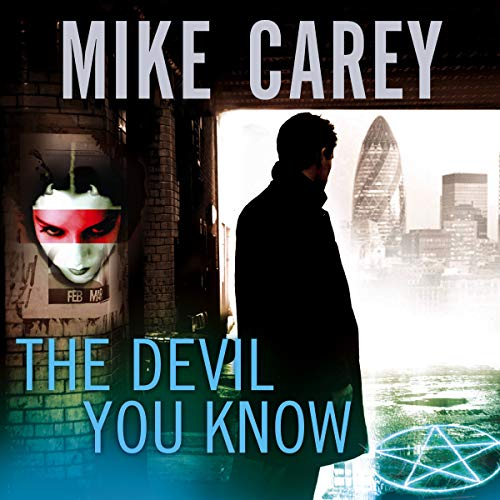 The Devil You Know     Felix Castor, Book 1              By:                                                                                                                                 Mike Carey                               Narrated by:                                                                                                                                 Michael Kramer                      Length: 13 hrs and 48 mins     6 ratings     Overall 4.3
